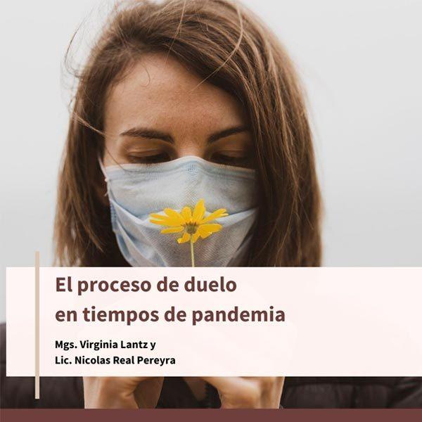 El proceso de duelo en tiempos de pandemia